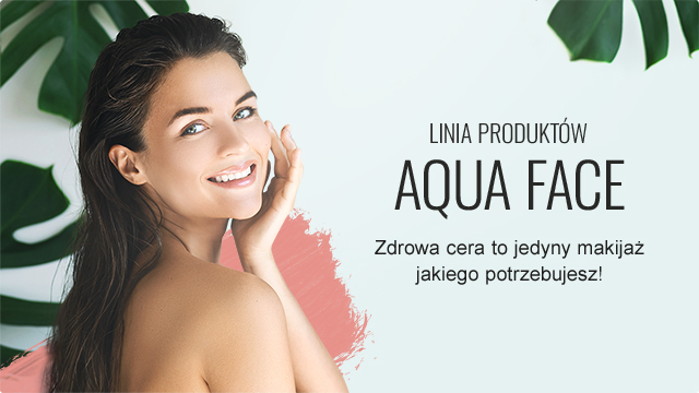 Aqua Face