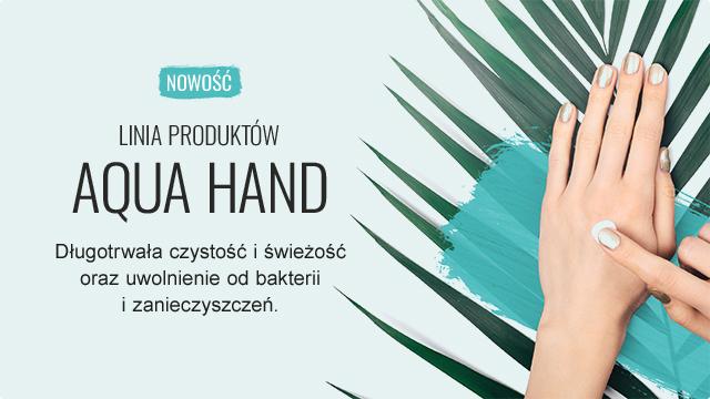 AQUA HAND